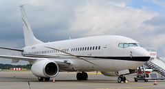 B737 | N977JG | AMS | 20190616 (Wally.H) Tags: boeing 737 boeing737 b737 n977jg ams eham amsterdam schiphol airport