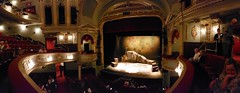 Around the World in 80 Days (heytampa) Tags: theater asolotheater interior stage play panorama panoramic