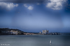 013830 - Lisboa (M.Peinado) Tags: hdr río ríotajo barca velero lisboa portugal 07092019 juniode2019 2019 canonpowershotsx60hs canon ccby