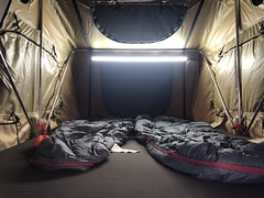 Taco (Nicholas_Luvaul) Tags: toyota tacoma trd off road 2017 dusty dustin sandy death valley dvnp smittybilt overland overlander rtt roof top tent ca california