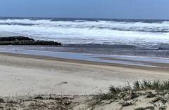 tempete@Landes070619-1027_8_9 (NicoP.Photography) Tags: france nouvelleaquitaine landes plage sea océan vague tempète sable beach paysage landscape hdr photomatix nikond7000 1024 gascogne