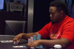 Heads Up- Fabian Foster (World Poker Tour) Tags: worldpokertour deepstacks wpt poker seminolehardrocktampa season18 2019 tampa fl usa