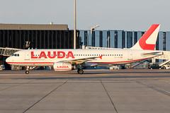 OE-IHH (PlanePixNase) Tags: aircraft airport planespotting haj eddv hannover langenhagen laudamotion lauda airbus 319 a319