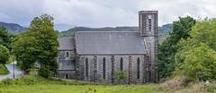 St. Mary's RC Church, Arisaig (Mac ind Óg) Tags: summer scotland church building walking àrasaig lochaber highland holiday arisaig