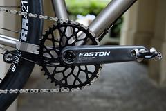Lynskey GR 3 (Citybiker.at) Tags: gravelbike titanium