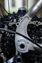 Lynskey GR 8 (Citybiker.at) Tags: gravelbike titanium