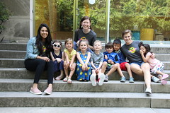 Nature Explorers, 2019.06 (Center for Creative Connections) Tags: dma kids fun summer camp nature explorer