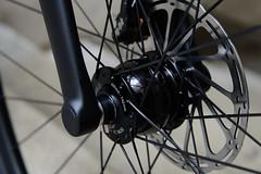 Lynskey GR 16 (Citybiker.at) Tags: gravelbike titanium