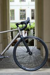 Lynskey GR 2 (Citybiker.at) Tags: gravelbike titanium