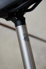 Lynskey GR 7 (Citybiker.at) Tags: gravelbike titanium
