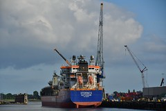 Stornes (Hugo Sluimer) Tags: haven havenfotografie havenfoto harbour harbourphoto harbourphotography nederland zuidholland holland nikon nikond500 d500 onzehaven portofrotterdam port
