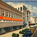 Downtown St Petersburg Vintage Postcards