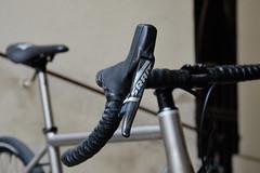 Lynskey GR 13 (Citybiker.at) Tags: gravelbike titanium