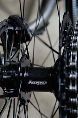 Lynskey GR 11 (Citybiker.at) Tags: gravelbike titanium