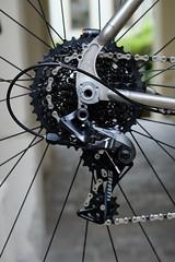 Lynskey GR 4 (Citybiker.at) Tags: gravelbike titanium