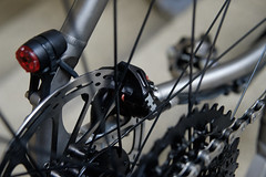 Lynskey GR 9 (Citybiker.at) Tags: gravelbike titanium