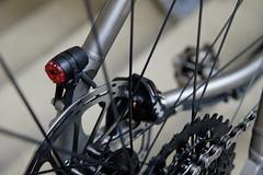 Lynskey GR 10 (Citybiker.at) Tags: gravelbike titanium