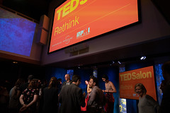 TED Salon June 2019 (Ricardo Viana Vargas) Tags: branding candid event logo partner partnerships postevent salon speakers stage ted tedhq tedtalks vip newyork ny usa