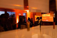 TED Salon June 2019 (Ricardo Viana Vargas) Tags: branding event logo partner partnerships reception salon ted tedhq tedtalks newyork ny usa