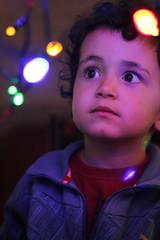 FASCINATING! (Sa Costera) Tags: portrait colour xmas children