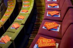 TED Salon June 2019 (Ricardo Viana Vargas) Tags: branding design event logo partner partnerships salon ted tedhq tedtalks newyork ny usa