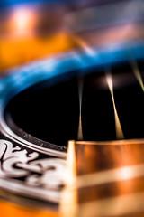 Curves (Maria Eklind) Tags: macromondays closeup string curves guitar malmö skånelän sverige