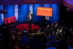 TED Salon June 2019 (Ricardo Viana Vargas) Tags: branding event logo partner partnerships salon speaker stage stageshot ted tedhq tedtalks vip newyork ny usa