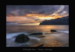 Midnight Sun (MC--80) Tags: midnight sun senja norway
