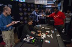 Heads up- Final Hand (World Poker Tour) Tags: worldpokertour deepstacks wpt poker seminolehardrocktampa season18 2019 tampa fl usa
