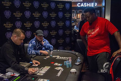 Heads Up- All in and call (World Poker Tour) Tags: worldpokertour deepstacks wpt poker seminolehardrocktampa season18 2019 tampa fl usa