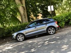 Photo of Audi Q5 8R