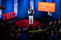 TED Salon June 2019 (Ricardo Viana Vargas) Tags: branding design event logo partner partnerships salon speaker stage stageshot ted tedhq tedtalks newyork ny usa