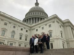 Washington DC Fly-in 2019