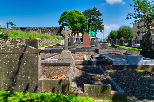 ST. MARY'S CHURCH OF IRELAND CATHEDRAL [LIMERICK CITY]-153053
