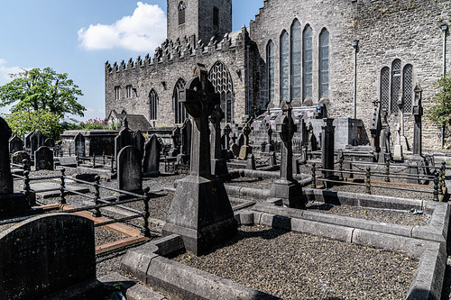 ST. MARY'S CHURCH OF IRELAND CATHEDRAL [LIMERICK CITY]-153056