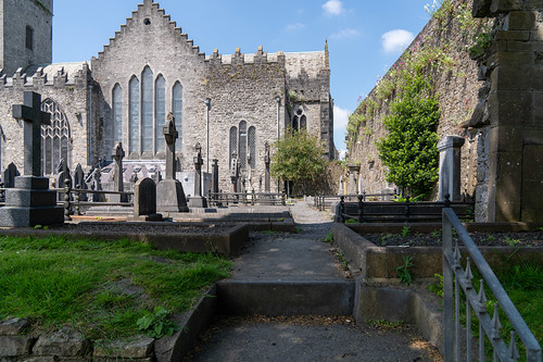 ST. MARY'S CHURCH OF IRELAND CATHEDRAL [LIMERICK CITY]-153054