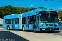 19001 (Juan_M._Sanchez) Tags: translinkvancouvercmbcbus compass card tap pay new flyer 2019 xde60 xcelsior articulated