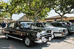 Ford Cortina GT 1966 (tautaudu02) Tags: ford cortina gt
