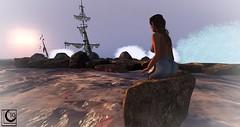 LLCP Loire (Dyson-Gauld) Tags: secondlife sl slphotography slrp ships sunkenships lorwc mermaid mermaids merfolk roleplay rp dd dnd dungeonsanddragons