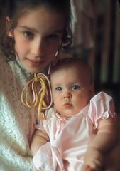 lookatthecamera_2 (michaelmaguire4) Tags: aunt baby children
