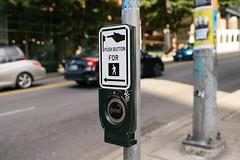 SDOT - MISC (Seattle Department of Transportation) Tags: crosswalk button