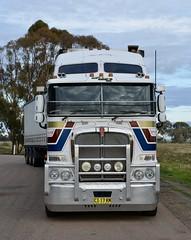 FLT (quarterdeck888) Tags: trucks truckies transport australianroadtransport roadtransport lorry primemover bigrig overtheroad class8 heavyvehicle highway road truckphotos nikon d7100 movingtrucks jerilderietrucks jerilderietruckphotos quarterdeck frosty expressfreight generalfreight logistics overnightfreight highwayphotos semitrailer semis semi flickr flickrphotos australiantrucks k200 kenworth kenworthk200 aerodyne caboverkenworth bdouble tautliner bdoubletautliner kenworthbdouble flt fltleeton