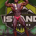 Men's Bodybuilding - Masters 40+ 1st Ryan Williams