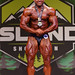 Men's Bodybuilding - Light Heavyweight 1st Aaron Jewell