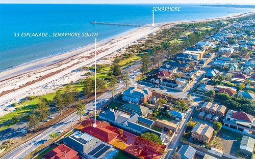 33 Esplanade, Semaphore South SA