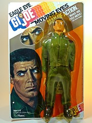 Hasbro – Adventure Team – Muscle Body – Eagle Eye Man of Action – Front (My Toy Museum) Tags: g i joe hasbro adventure team muscle body man action figure eagle eye