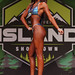 Women's Bikini - True Novice - 1st Shantay Keddy