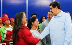 Venezuela afianza programa especial de protección a los sectores más vulnerables (Cancilleria VE) Tags: noticia 17jun trumpdesbloqueavenezuela venezuelapresidentenicolasmaduro elmundosolidaridadconelpueblodevenezuela solidaridadconelpueblodevenezuela solidaridad fao ops unicef onu un venezuelamarchaplandeproteína 2añossomosvenezuela frasesdechávez venezuela planvueltaalapatria revolucionbolivariana diplomaciabolivariana chavista revolucionaria chavezvive juntostodoesposible juntxstodoesposible bolivariana bolivarian politica nuestraamérica patriagrande trumpunblockvenezuela cooperación handsoffvenezuela antiimperialista síaldialogovenezuela clapcontraelbloqueo venezuelaluchaytrabaja clap últimominuto paz solidaridadconvenezuela venezuelaantiimperialista noalbloqueocontravenezuela lulalivre alimentaciónsoberana xivsemanamundialdeáfricaenvenezuela vinotintocopaamerica2019