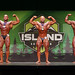 Men's Bodybuilding - Light Heavyweight -2nd Tovah Sahl 1st Aaron Jewell 3rd Kevin Lathangue-5