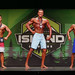 Men's Physique - True Novice - 2nd Chris Meikle 1st Cam Rasmussen 3rd Patrick Novotny